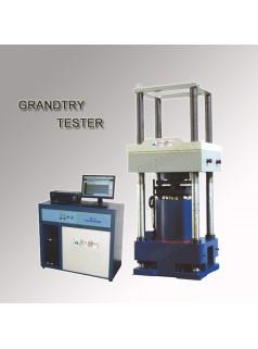 5000kN电液伺服压力试验机