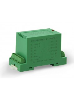 双向直流电压电流信号隔离放大器