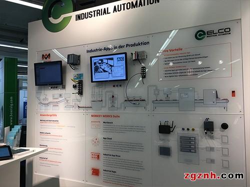 SPS IPC Drives展会直击 | Automation Meets IT 寒冬里的温暖遇见