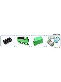 两线制回路馈电型隔离放大器