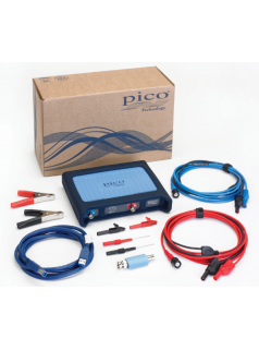Pico两通道汽车诊断示波器起步套装(型号:PP920)