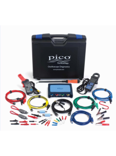 Pico四通道汽车诊断示波器标准套装(型号:PP923)