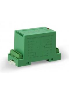 双向直流电压电流信号隔离放大器IC