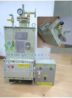 中邦气化炉安装防爆型