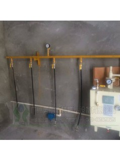 50KG/H气化炉4KW气化炉安装