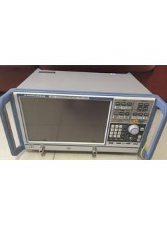供应德国R&S ZNC3矢量网络分析仪