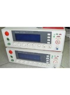 供应CHROMA19052 安规测试仪 耐压仪