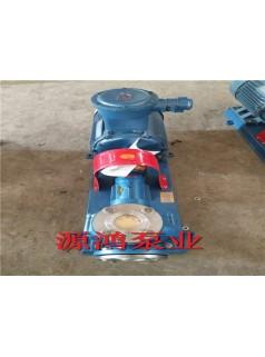 供应山东RY65-50-160耐高温导热油泵,源鸿泵业销售部