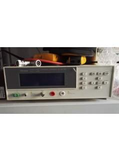 日本菊水KIKUSUI TOS9201交直流耐压绝缘测试仪