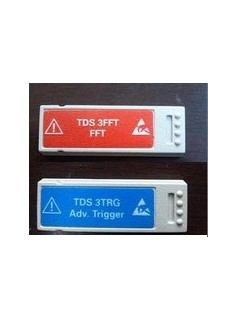 美国泰克Tektronix 模块TDS3FFT