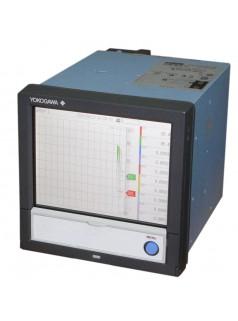 GX10触摸屏无纸记录仪