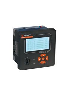 安科瑞AEM96 三相电压电流 四象限电能计量,点阵式LCD显示