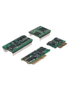 泰科智能xPAS系列微型可编程直流伺服驱动模块 省空间