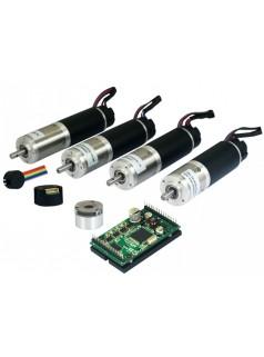 泰科智能CBL系列微型空芯杯直流无刷伺服系统 可OEM定制