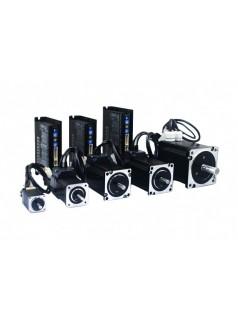 泰科智能Astep ST系列脉冲型闭环步进伺服系统 闭环控制 永不丢步