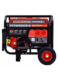 6KW小型汽油发电机