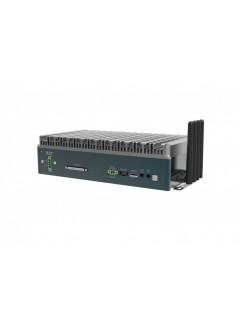 恩比克 紧凑无风扇工业计算机U6-500