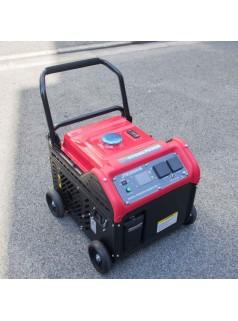3KW小型汽油发电机