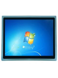 广州研恒PPC-H1542CT J190015寸工业平板电脑