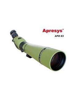 高倍单筒观鸟望远镜镜宜春艾普瑞APO83