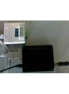 机房智能温湿度短信监控报警器
