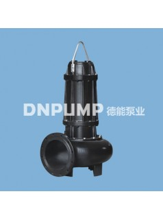 广东潜水排污泵厂家