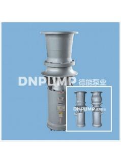 6:水利项目潜水轴流泵 ()