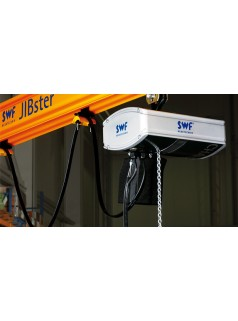 SWF速卫葫芦|手动运行的电动环链葫芦