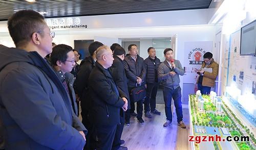 """宜科<em></em>&#8226;赛达智能制造综合运营平台迎来""""百人校长团"""""""