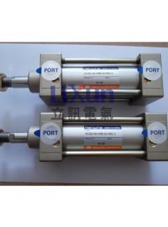 韩华气缸KCM-00-30-125,KCM-00-30-300,KCM-00-30-550