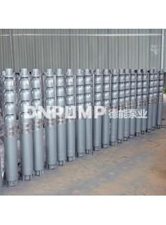 天津不锈钢热水潜水泵厂家—专业生产