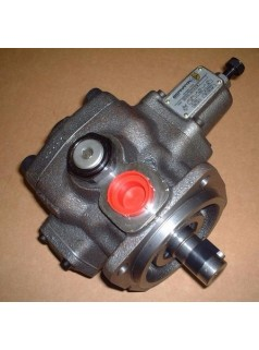 BERARMA叶片泵02-PSPK-3-36-F-H-R-M