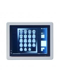 艾讯科技10.4寸智慧医疗专用触控平板电脑MPC102-845通过EN60601-1医规认证
