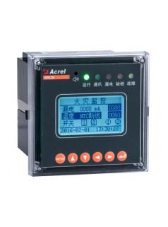 安科瑞ARCM200BL-J1剩余电流式电气火灾监控探测器,温度监测