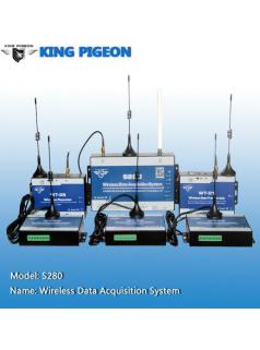 S280 无线 数据采集报警控制器