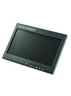 5.0寸嵌入式工业触摸屏