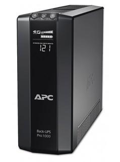 西安APCups电源BR1000G-CN