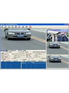 车牌识别系统软件 车牌自动识别  车牌识别模块
