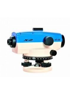 简单介绍X2自动安平水准仪