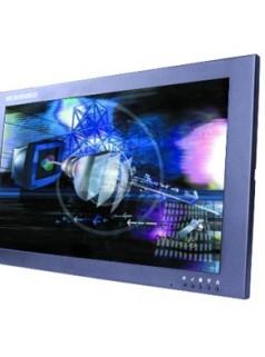 16寸宽嵌入式高清工业监视器