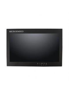 10寸宽全视角工业显示器