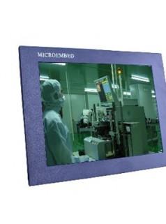 10.4寸嵌入式工业显示器