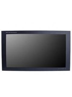 16寸宽嵌入式工业显示器
