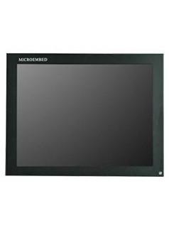 17.3寸宽嵌入式工业显示器