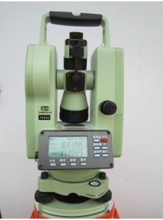 下激光经纬仪DE2A倾斜传感器