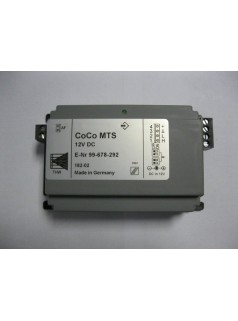 内置点火变压器IFD 258-10/1Q霍科德