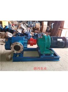 沧州源鸿泵业LC18-0.6罗茨泵,高粘度罗茨泵,不锈钢罗茨泵
