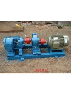 源鸿厂家直销LC38-0.6食品级罗茨泵,高粘度罗茨泵