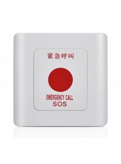 养老院手动报警按钮酒店卫生间呼叫求助按钮
