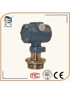 恩邦仪表 EB2288B半齐平电容压力/液位变送器